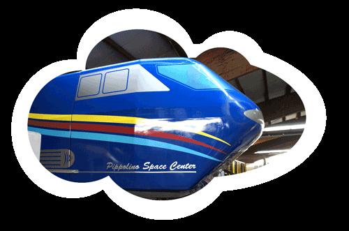 Pippolino Kerpen Flugsimulator
