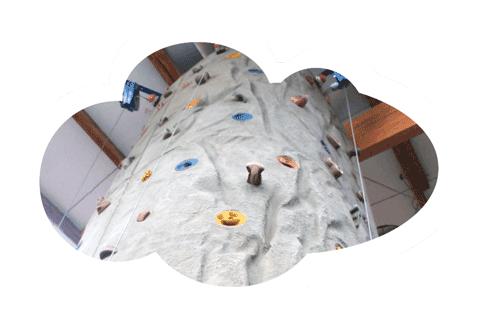 Pippolino Kerpen Kletterwand